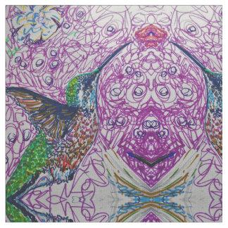 De Energie van de kolibrie Stof