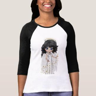 De Engel van de engelwortel droomt T-shirt