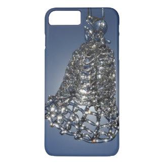 De Engel van het glas iPhone 8/7 Plus Hoesje