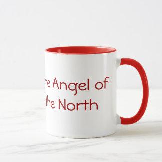 De engel van het Noorden Mok