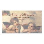 De Engelen van Madonna van Sistine door Raphael Ra