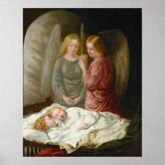 De Engelen van The Guardian Poster