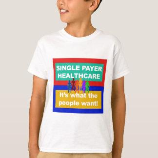 De enige Betaler gezondheidszorg-het is wat de T Shirt