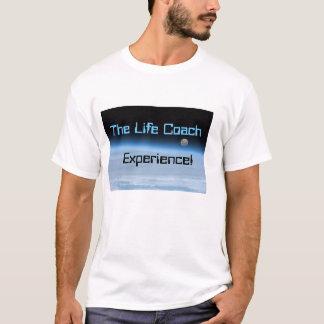 De ervaring van de Bus van het Leven T Shirt
