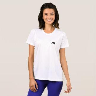 De esthetica draag de Witte Uitgave van | T Shirt