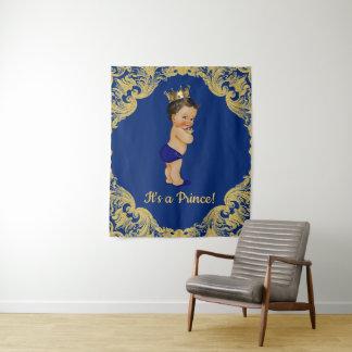 De etnische Banner van de Achtergrond van het Baby Wandkleed