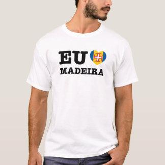 De EU Amo Madera T Shirt