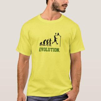 De evolutie van het basketbal t shirt