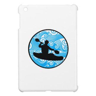 De extreme Agent van de Golf iPad Mini Covers