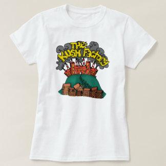 De fabriek Kush T Shirt
