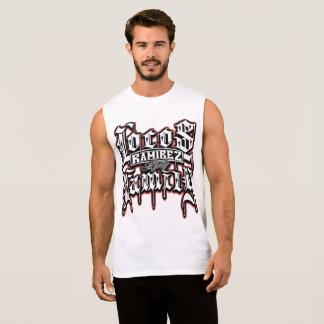 De Familie Ramirez van Locos T Shirt