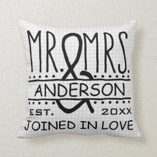 De Familienaam en de Datum van het Huwelijk van M. Sierkussen