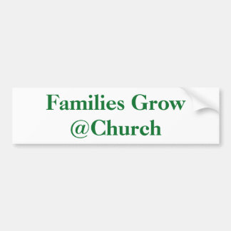 De families kweken @Church sticker