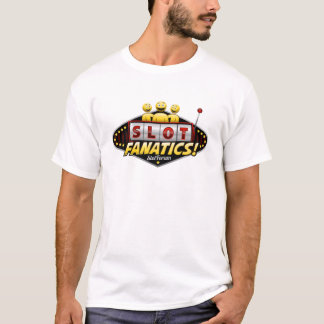 De Fanatici van de groef T Shirt