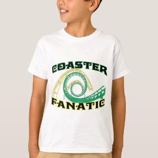 De Fanaticus van het onderzetter T Shirt