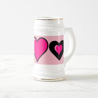 De Favoriete Drank van de Thee van de Koffie van Bierpul