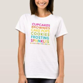De Favorieten van bakkers T Shirt