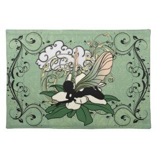 De Fee van de Schaduw van de magnolia Placemat