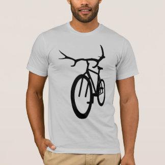 De Fiets van de geweitak T Shirt