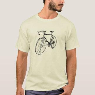 De Fiets van de weg T Shirt