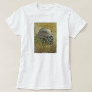De Fijne Kunst GalleryHD van de Schedel van T-shirts