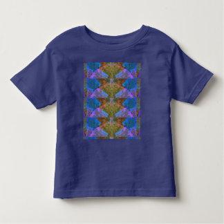 De fijne Sjabloon DIY van de Droom van de Boog Kinder Shirts