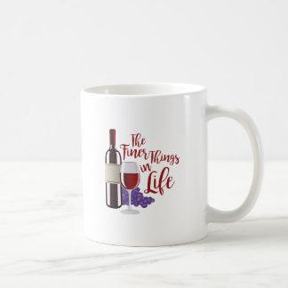 De fijnere Dingen Koffiemok