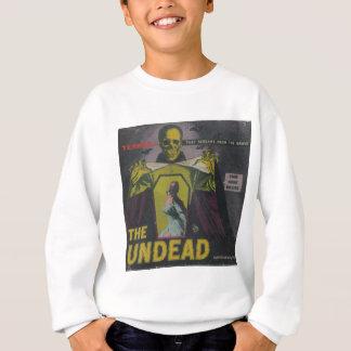 De film van de Zombie Undead Trui