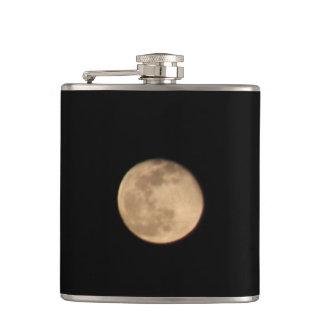 De Fles van de volle maan Heupfles