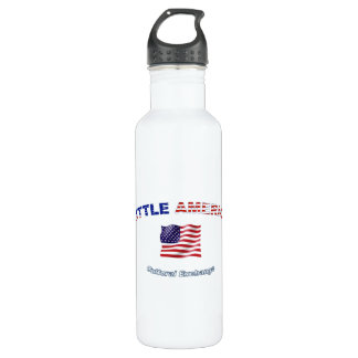 De Fles van de vrijheid