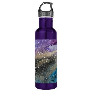 De Fles van de Waterverf van de Kosmische ruimte