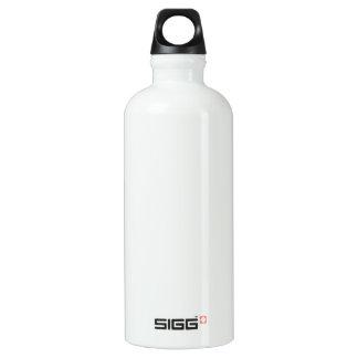 De Fles van het Water SIGG