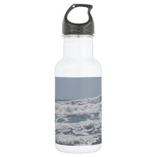 De Fles van het Water van de Atlantische Oceaan