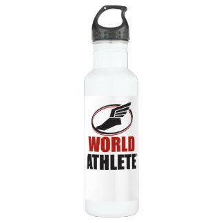 De Fles van het Water van de Douane van Athlete®
