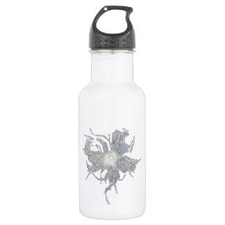 De Fles van het Water van melkwegen