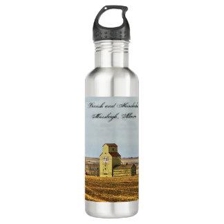 De Fles van het Water van Mossleigh Alberta van de
