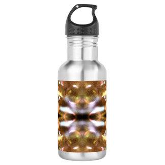 De Fles van het Water van verstralers