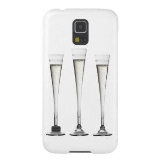 De Fluiten van Champagne Galaxy S5 Hoesje