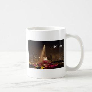 De Fontein van CHICAGO Buckingham (St.K) Koffiemok