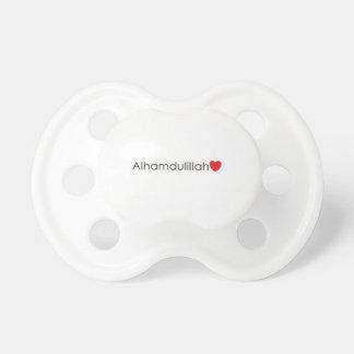 De Fopspeen van Alhumdulillah