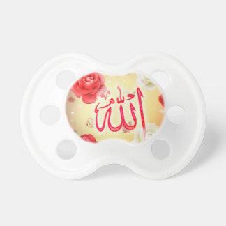 De Fopspeen van Allah Rose