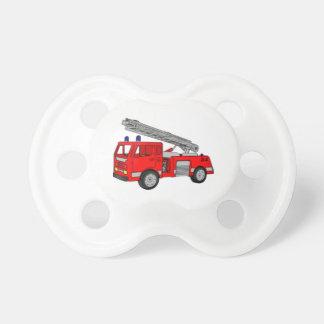 De Fopspeen van het Baby van de Vrachtwagen van de