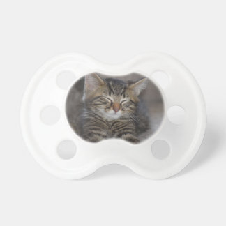 De Fopspeen van het kat