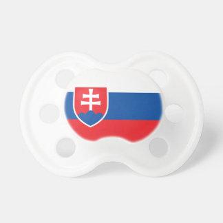 De Fopspenen van Slowakije
