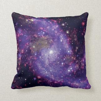 De foto van de Kosmische ruimte van de Melkweg van Sierkussen