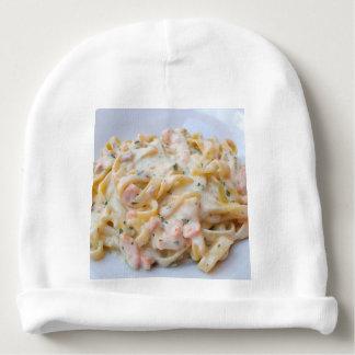 De Foto van het Voedsel van de Douane van Baby Mutsje