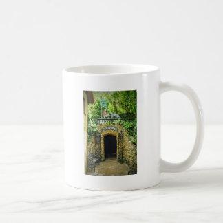 De Fotografie van de Natuur van de Holen van het Koffiemok