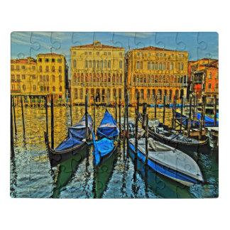 De fotografie van HDR van Venetië