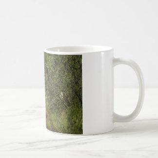 De Framboos van de Herten van de muilezel Koffiemok