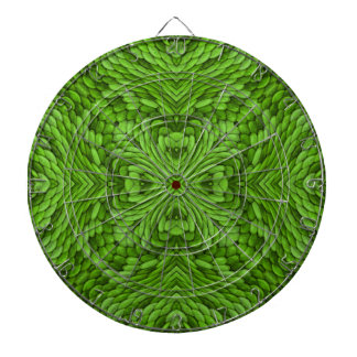 De gaande Groene Dartboards van de Kooi van het Dartbord